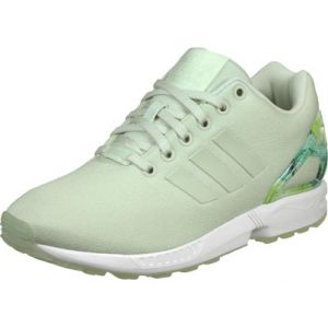 Adidas Zx Flux W Running turquoise turquoise 37 1/3 EU