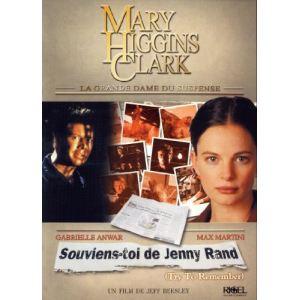 Mary Higgins Clark : Souviens-toi de Jenny Rand