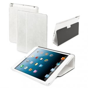 Muvit MUCTB0158 - Etui Fold stand pour iPad mini
