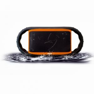 Marmitek BoomBoom 260 - Enceinte Bluetooth étanche