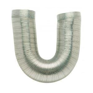 Dmo Gaine aluminium flexible extensible de 0,45 à 1,50 m