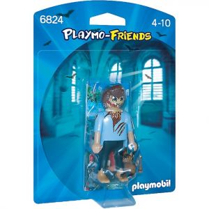 Playmobil 6824 - Mutant loup-garou
