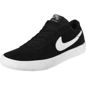Nike Chaussure de skateboard SB Zoom Bruin Low pour Femme - Noir - Taille 37.5 - Femme