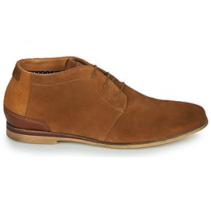 Kost Boots SAMPLER 5A Marron - Taille 40,41,42,43,44,45
