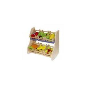 Legler 3697 - Petite marchande
