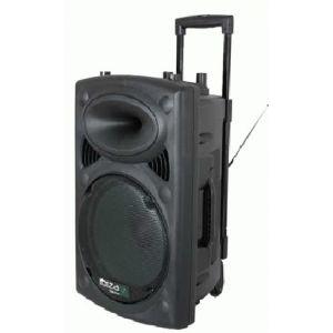 Image de Ibiza Sound PORT12VHF-BT - Sono enceinte portable