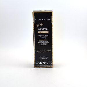 Garancia Hallucinogène - Soin de teint transparent