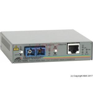 Allied Telesis AT MC103XL