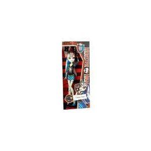 Mattel Monster High Frankie Stein (modèle aléatoire)