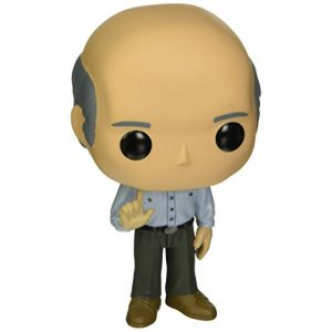 Funko Figurine Pop! Twin Peaks : The Giant