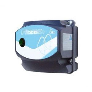 CCEI Coffret électrique 12 v avec interrupteur pour 2 projecteurs 300 w