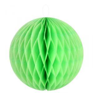 Santex 4365 - 2 boules décoratives en papier (20 cm)