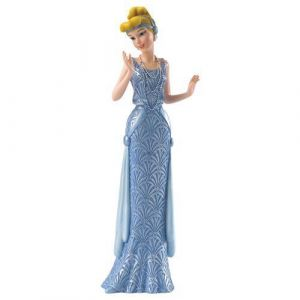 Enesco 4053353 - Figurine Cendrillon Art Déco