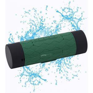Platyne EN 35 - Enceinte portable Bluetooth avec batterie de secours