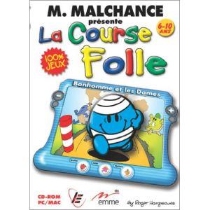 M.Malchance présente La Course Folle [Mac OS, Windows]