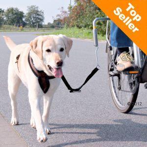 Trixie Support métallique pour vélo de Luxe