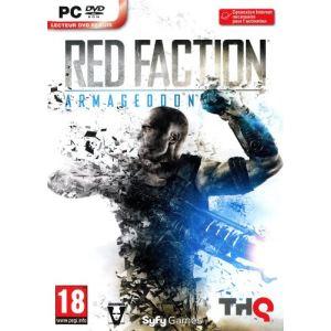 Red Faction Armageddon [PC]