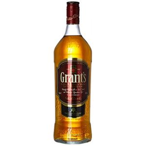 Grant's Whisky Ecosse Blended 40% vol.