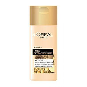 L'Oréal Huile Extraordinaire - Lait en huile démaquillant