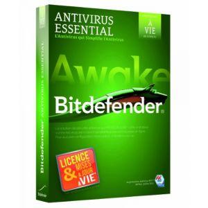 Bitdefender Antivirus Essential 2012 [Windows]