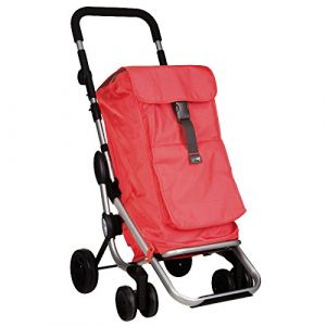 Playmarket Chariot de courses Go Up