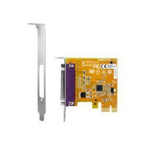 HP N1M40AA - Carte de port parallèle PCIe x1