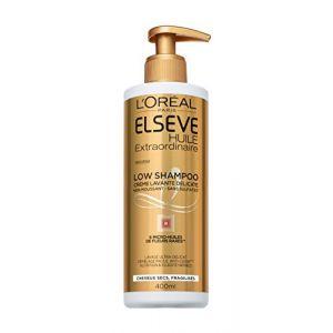 L'Oréal Elseve Huile Extraordinaire - Low Shampoo cheveux secs, fragilisés