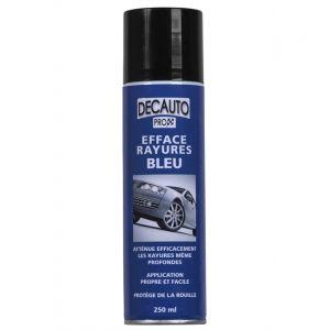 Decauto Efface-rayures bleu 250 ml
