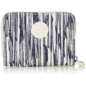 Kipling Portefeuilles Money Power - Scribble Lines - One Size