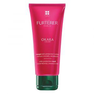 Furterer Okara Color - Masque éclat couleur