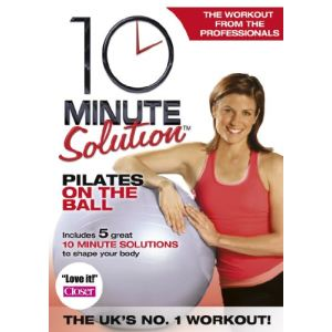 10 Minute Solution : Pilates On The Ball