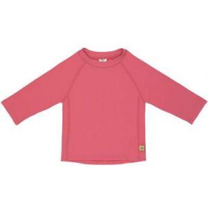 Lässig Tee-shirt anti-UV manches longues corail (12 mois)