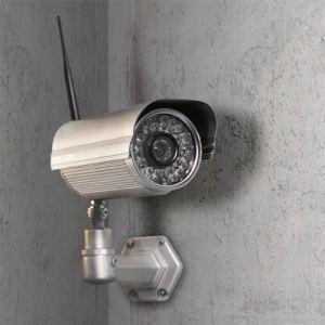 Aquila vizion LifeVizion AV-IPE07 - Caméra IP d'extérieur