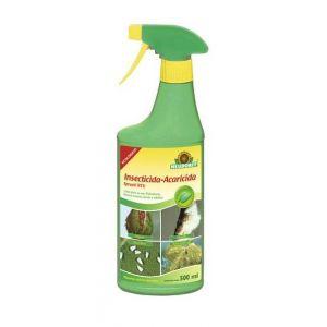 Neudorff Insecticide-acaricide Spruzit (pyréthrines) Prêt à L'emploi 500 Ml