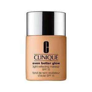 Clinique Even better glow 98 Cream Caramel - Fond de teint révélateur d'éclat SPF 15