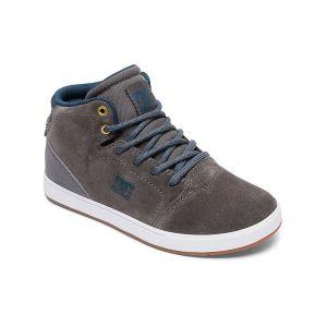 DC Shoes Crisis High - Chaussures montantes pour Garçon