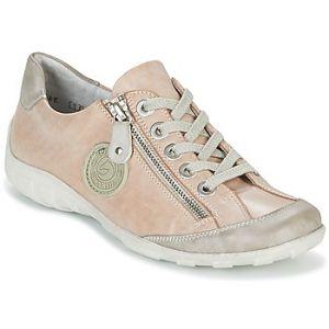 Remonte R3443, Sneakers Basses Femme, Rose (Ice/Altrosa), 42 EU