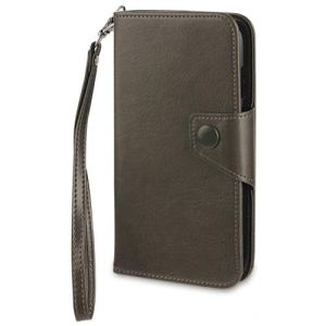 Wiko MUWAL003 - Etui Folio ''Wallet'' pour Cink Five
