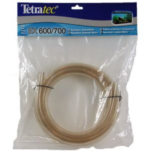 Tetra 145924 - Tuyaux flexibles pour TetraTec EX 400/600/700