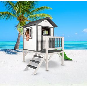 LDD Sunny Lodge XL - Maisonnette en bois