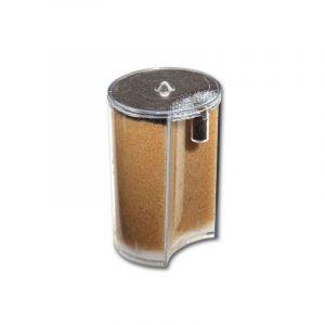 Domena 500970860 - Pack de 2 K7 pour nettoyeur vapeur