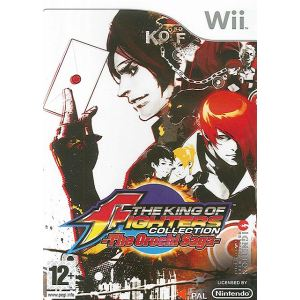 The King of Fighters Collection : The Orochi Saga [Wii]