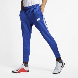 Nike Pantalon de football Chelsea FC Dri-FIT Squad pour Homme - Bleu - Couleur Bleu - Taille M
