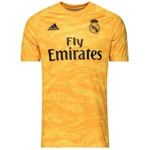 Adidas Maillot Gardien de but Domicile Real Madrid 2019-20