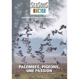 Palombes, pigeons : Une passion