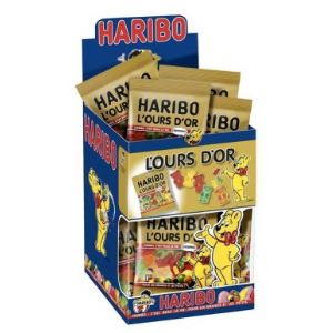 Haribo L'Ours d'Or