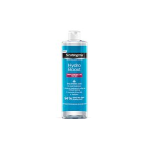 Neutrogena Hydro Boost - Triple micellar water - 400 ml