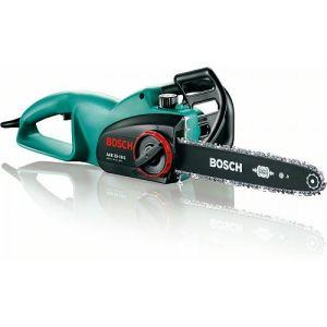 Bosch AKE 35-19 S - Tronçonneuse lame 35cm 1900W