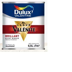 Superior Dulux Valentine Laque Valénite Brillant 2 Litres