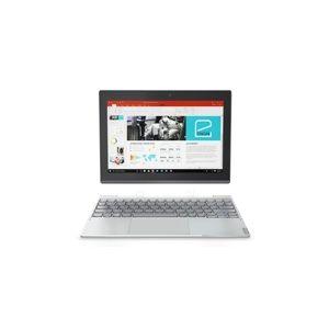 "Lenovo Miix 320 (80XF002NFR) - Tablette tactile 10.1"" sous Windows 10 pro"